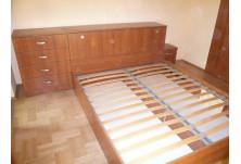 Спалня по поръчка